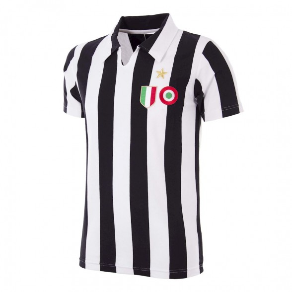 Juventus 1960-61 football shirt
