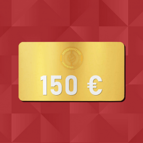 150€ Gift Card - Retrofootball®