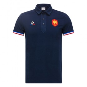 Polo FFR Rugby France
