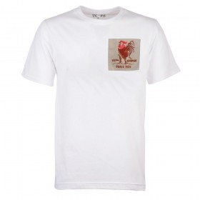 France Rooster 1924 rugby T-shirt